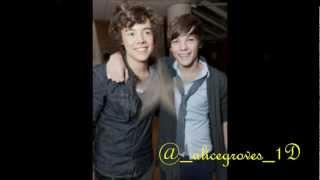 One Direction- Grenade (AUDIO)