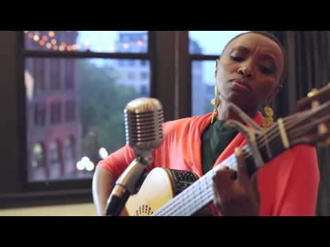 Naomi Wachira - Beautifully Human - LIVE in the historic Smith Tower