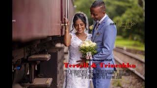 Terrell + Trineshka | 26.12.2020 | Christian Wedding | Wyebank Church
