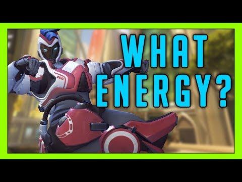 Who Need High Energy? (w/ Pharah, Junk, 76)