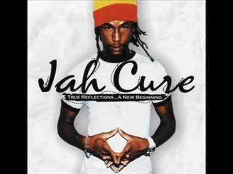 JAH CURE - TO YOUR ARMS OF LOVE (GUARDiAN ANGEL RiDDiM)