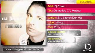 Dj Power - Dentro Me C