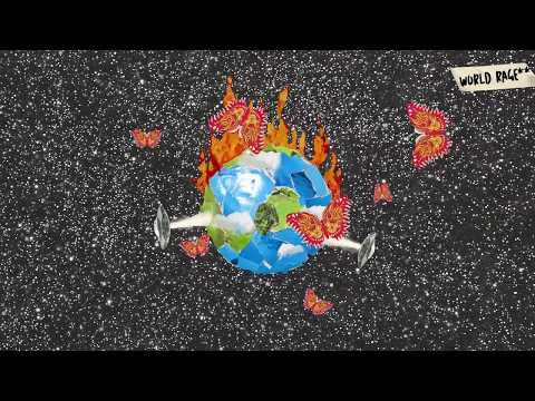 Lil Skies - World Rage (Prod. by Otxhello & Danny Wolf)