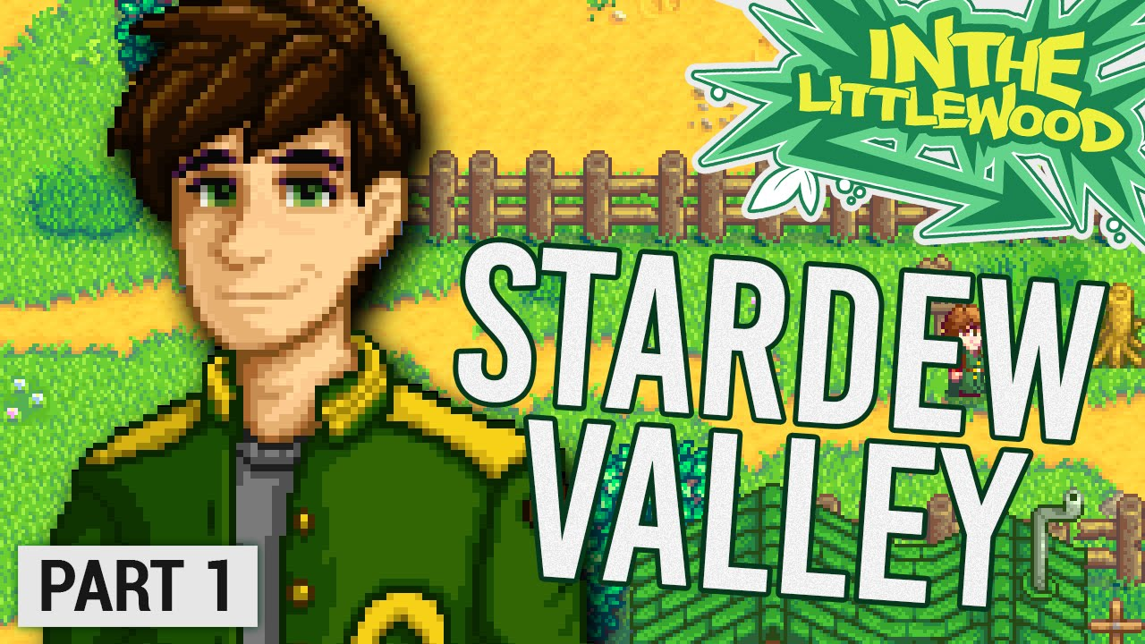 how to open stardew valley from twitch