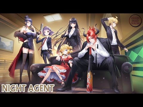Mobile Game Review   Night Agent: I'm the Savior First Gameplay [Android / iOS] from YouTube · Duration:  31 minutes 16 seconds
