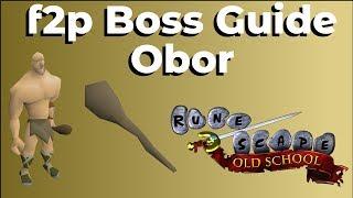 Osrs Melee Guide F2P | Asdela