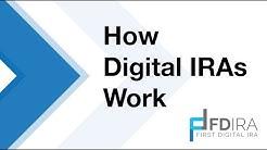 How Bitcoin IRAs Work | First Digital IRA