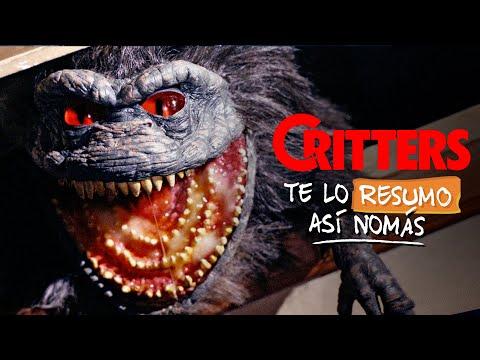 La Saga de Critters   #TeLoResumoAsiNomas 208