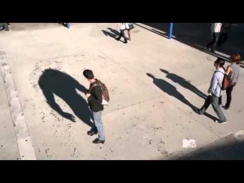 Клип Teen - Shadow