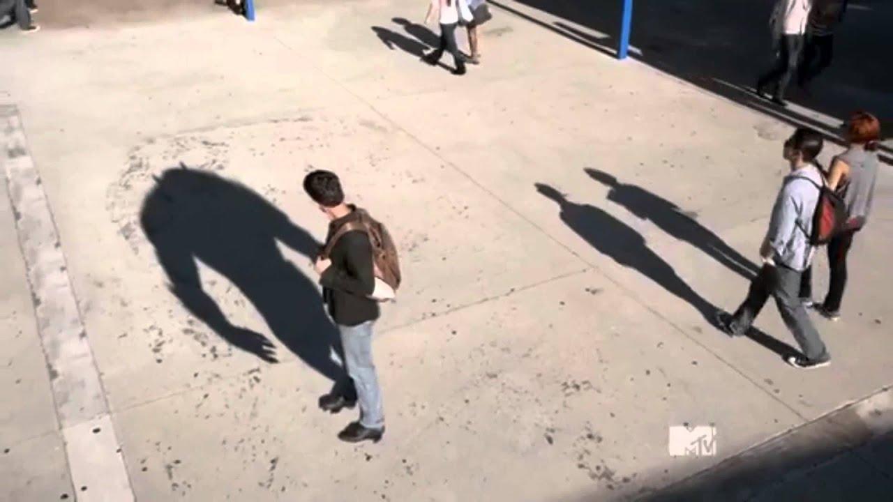 Teen Wolf - S1,2,3,4,5,6 - sharethefiles.com