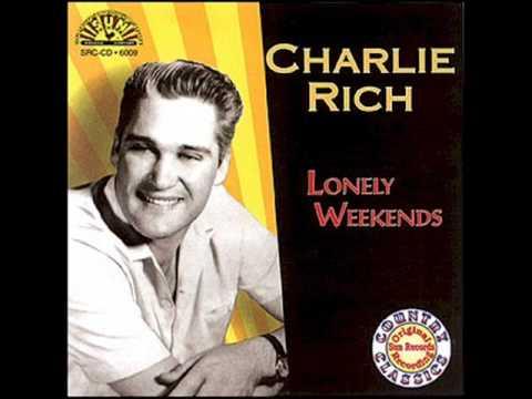 Charlie Rich - Break Up