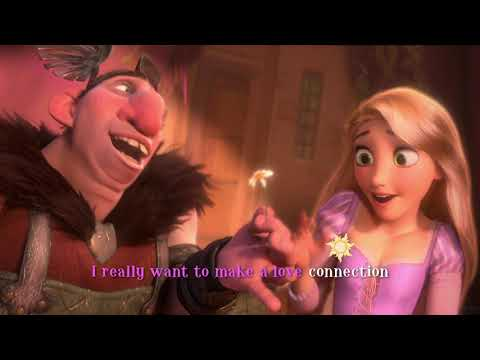 Tangled Ost I Ve Got A Dream Lyrics
