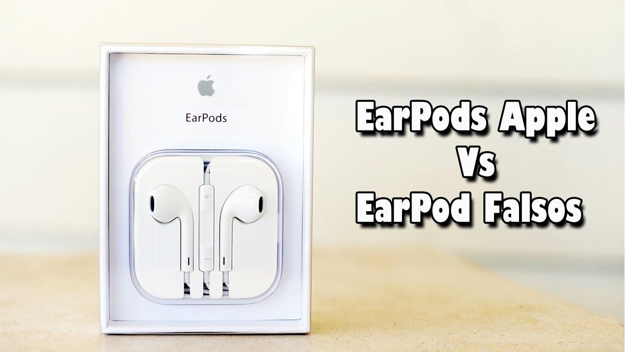 57620e94ba0 Cómo saber si unos auriculares para iPhone son falsos