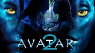 Аватар 2 \ Avatar 2 (2018) Точка Z - Soundtrack (Саундтрек)