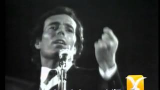 Julio Iglesias, Así nacemos, Festival de Viña 1973