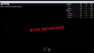 Roblox | Zombie Attack | Estrada para 460 Subs