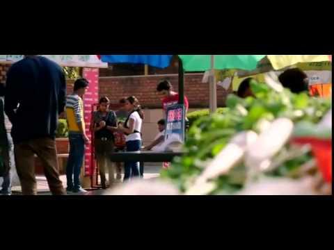 Tose Naina Jab Se Mile (Mickey Virus)
