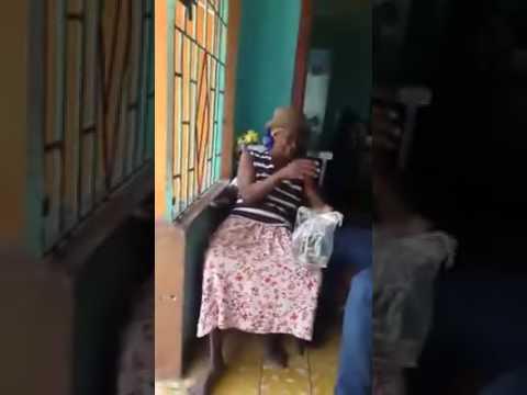 Sex with grandma story