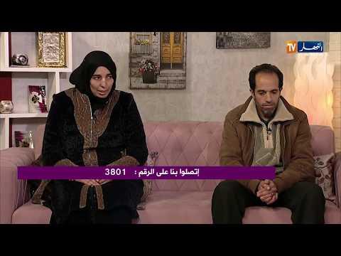 """ما وراء الجدران: مناظرة قوية بين الشنفرة والراقي المغربي بسبب 'شركس"""""""