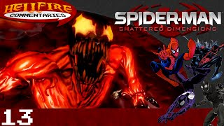 Spider-Man: Shattered Dimensions playthrough [Part 13: Maximum Carnage]