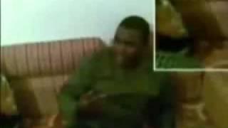 تعذيب وقتل الجنود الليبيين من قبل الثوار