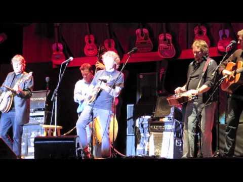 Telluride House Band - Slipstream - Live at Telluride Bluegrass Festival 2010 9/16