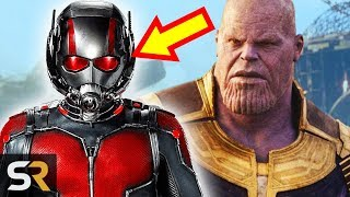 5 Avengers 4 Theories Crazy Enough To Be True