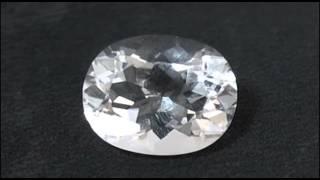 ポルーサイト(Pollucite) 9.69CT