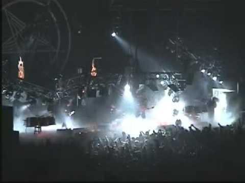Slipknot Live - 01 - (515) & People = Shit | Rochester, NY, USA [25.07.2001] Rare