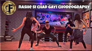 Nashe si chad gayi | Dance Choreography by Tejas Dhoke