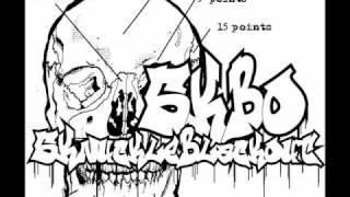 5KnuckleBlackout - Diabolic
