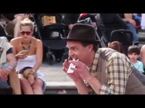 Stockholm Street Festival 2014 - Short Documentation