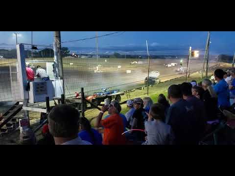 Wagner Speedway (B Mods 7-5-19)