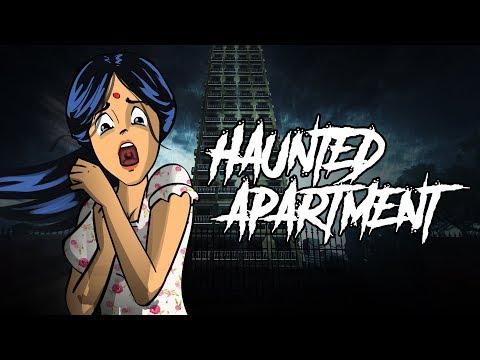 Haunted House In Mumbai   Horror Story In Hindi   Khooni Monday E12 🔥🔥🔥
