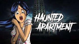 Haunted House In Mumbai | Horror Story In Hindi | Khooni Monday E12 🔥🔥🔥