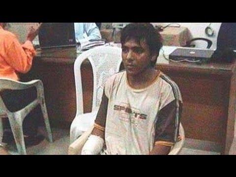 Death sentence for Ajmal Kasab, says Supreme Court
