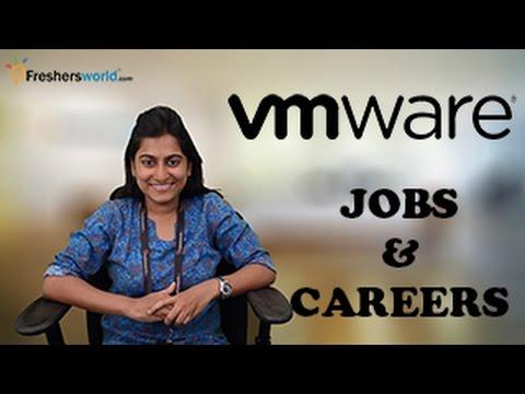 VMWARE– Recruitment Notifications, IT Jobs, Walkin,Career,Oppurtunities, Campus placements