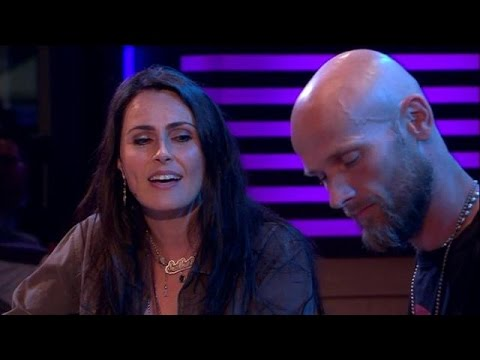 Within Temptation  Mother Earth  RTL LATE NIGHT