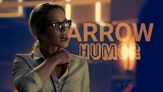 ARROW | Best of Humour - VF