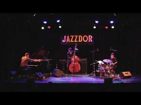 """Christophe Imbs """"Stabilo"""" Live @ Jazzdor (w Anne Paceo, Joan Eche-Puig) Mp3"""