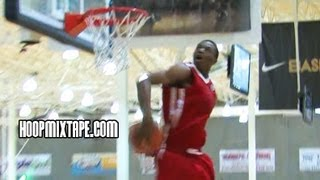 Andrew Wiggins Hits A 360 Behind The Back!!! Top Ten Plays From EYBL!