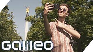 Social Media-Gesetze: Was darf man? | Galileo | ProSieben