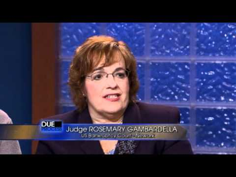 Due Process - Justice Ginsburg: Women on the Bench (Aired 12/18/11)