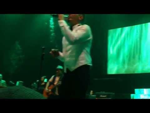 Konser Rio Febrian  - Maafkan