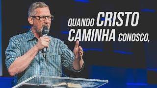 MENSAGEM DO CULTO 18.06.20 | Rev. Romer Cardoso