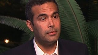 George P. Bush talks being part of a political dynasty and his personal goals