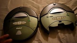 iRobot Roomba 4000 Transplant Fail