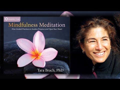 Tara Brach – Mindfulness Meditation: Nine Guided Practices (Audio Excerpt)