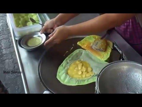 Inovasi Usaha Lumpia Telur Pisang Susu dan Keju Terbaru Januari 2016