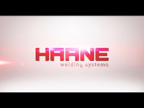 Handling and manipulation solutions - HAANE welding systems GmbH & Co. KG - Karrideo Imagefilm
